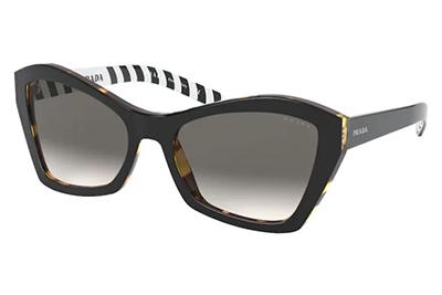 Prada 07XS NAI130 55 Women's Sunglasses