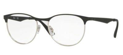 Ray-Ban 6365 2861 51 Unisex Eyeglasses