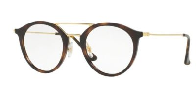 Ray-Ban 7097 2012 47 Unisex Eyeglasses