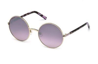 Swarovski SK0139 33Z 54 Sunglasses