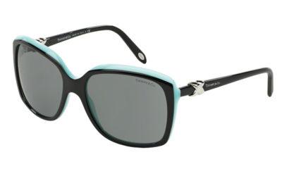 Tiffany & Co. 4076 Sunglasses 80553F 58 Women's