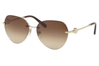 Bvlgari 6108 278/13 58 Women's Sunglasses