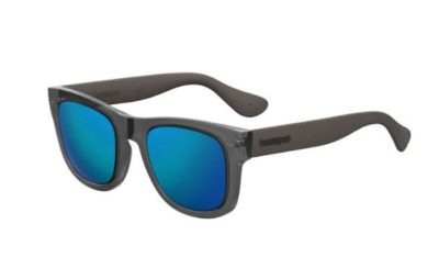 Havaianas Paraty/m HWJ/Z0 DARK GREY 50 Unisex Sunglasses