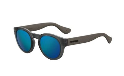 Havaianas Trancoso/m HWJ/Z0 DARK GREY 49 Unisex Sunglasses