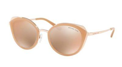 Michael Kors 1029 1026R1 52 Women's Sunglasses
