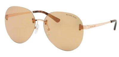 Michael Kors 1037 1108R1 60 Women's Sunglasses