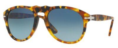 Persol 649 1052S3 54 Men's Sunglasses