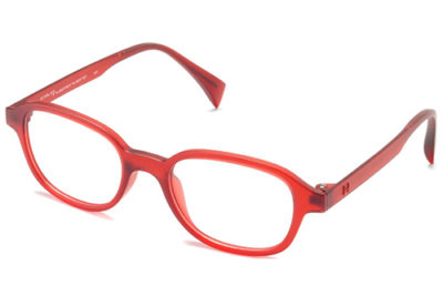 Pop Line IVB007.051.000 red 46 Eyeglasses