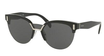 Prada 04US 1AB5S0 43 Women's Sunglasses