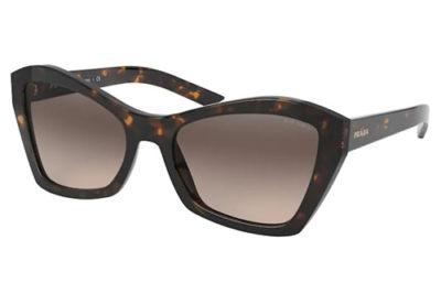 Prada 07XS 2AU3D0 55 Women's Sunglasses