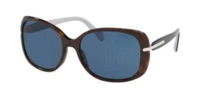 Prada 08OS 2AU1V1 57 Women's Sunglasses