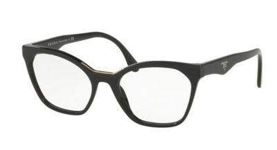 Prada 09UV 1AB1O1 54 Women's Eyeglasses