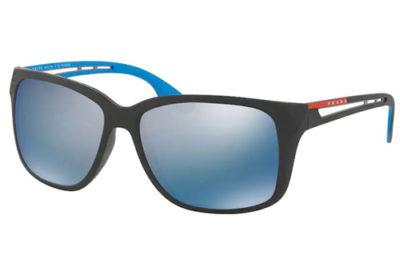 Prada Linea Rossa 03TS 1BO2E0 59 Men's Sunglasses