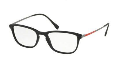Prada Linea Rossa 05IV DG01O1 54 Men's Eyeglasses