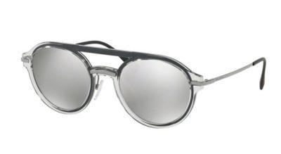 Prada Linea Rossa 05TS MQG2B0 51 Men's Sunglasses