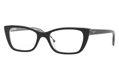 Vogue Junior 2004  W827 46 Unisex Eyeglasses