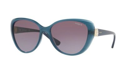 Vogue 5193SB 25348H 57 Women's Sunglasses