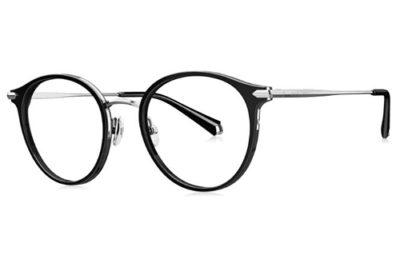 Bolon BJ6075 black 46 Unisex eyeglasses