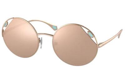 Bvlgari 6159  20144Z 54 Women's Sunglasses