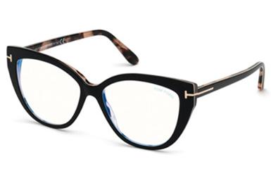 Tom Ford FT5673 005  54 Eyeglasses