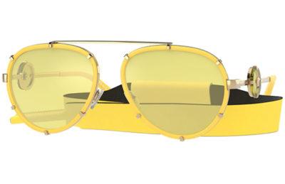 Versace 2232  14736D 61 Women's Sunglasses