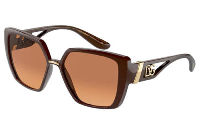 Dolce & Gabbana 6156 SOLE 329078 56 Women's Sunglasses