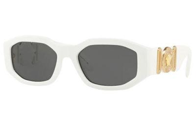 Versace 4361 401/87 53 Men's Sunglasses