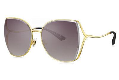 Bolon BL7082A60 gold 56 Sunglasses  Donna