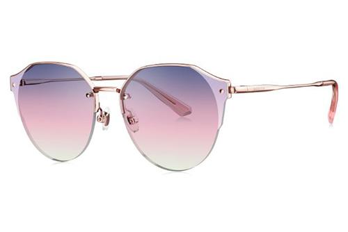 Bolon BL7109A30 rose gold 57 Sunglasses