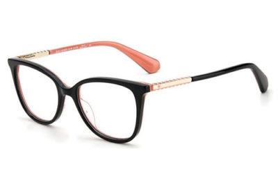 Kate Spade Tahlia 807/15 BLACK 46 Women's Eyeglasses