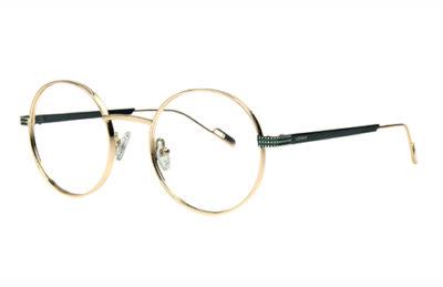 Locman LOCV001/GRN green 51 Eyeglasses