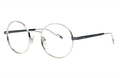 Locman LOCV001/PAL palladium 51 Eyeglasses