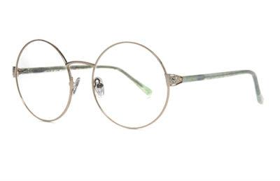 Locman LOCV013/GRN green 58 Eyeglasses