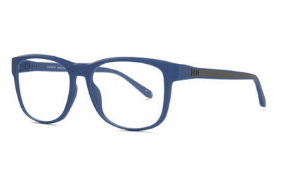Locman LOCV016/BGY black/grey 56 Eyeglasses