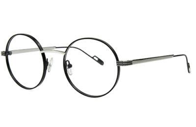 Locman LOCV001/BLK black 51 Eyeglasses