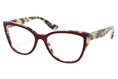 Miu Miu 04SV  03E1O1 54 Women's Eyeglasses