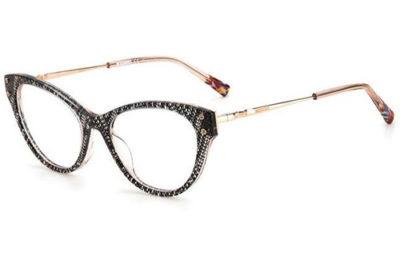 Missoni Mis 0044 KDX/18 BLACK NUDE 52 Women's Eyeglasses
