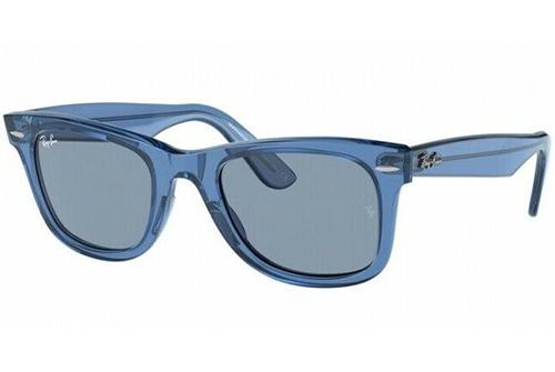 Ray-Ban 2140  658756 50 Unisex Sunglasses