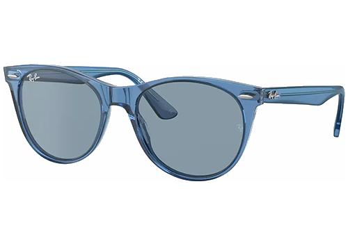 Ray-Ban 2185  658756 55 Unisex Sunglasses