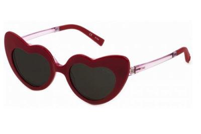 Sting SSJ692 4GRP 46 Eyeglasses with Clipon