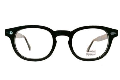 EstherOptica DEPP BLK 47 Unisex Eyeglasses