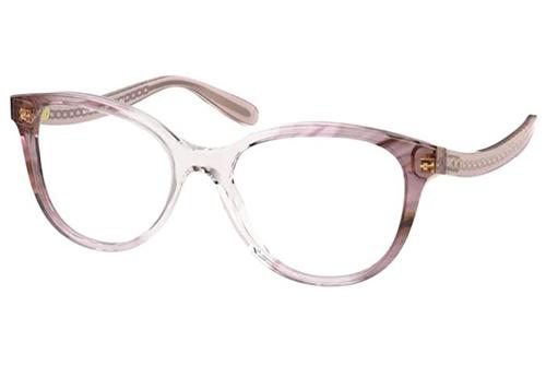 COACH 6177 5656 52 Women's Eyeglasses