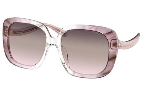COACH 8323U 5656U8 56 Women's Sunglasses