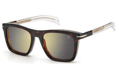 David Beckham Db 7000/s 086/JO HAVANA 51 Men's Sunglasses