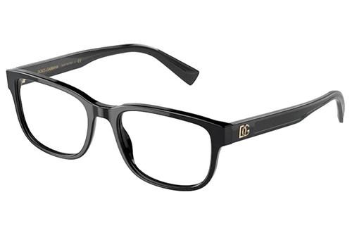Dolce & Gabbana 3341 501 56 Men's Eyeglasses