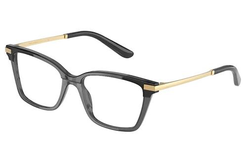 Dolce & Gabbana 3345 3246 52 Women's Eyeglasses