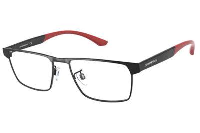 Emporio Armani 1124 3001 55 Men's Eyeglasses
