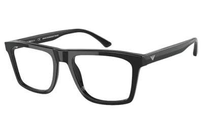 Emporio Armani 3185 5875 54 Men's Eyeglasses