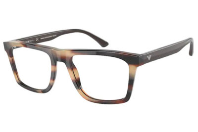 Emporio Armani 3185 5903 54 Men's Eyeglasses
