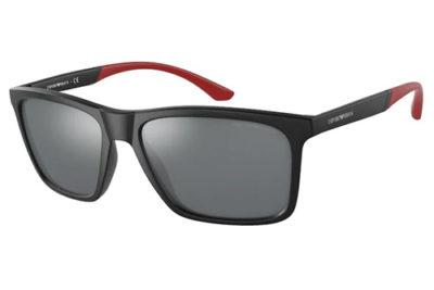 Emporio Armani 4170 50426G 58 Men's Sunglasses